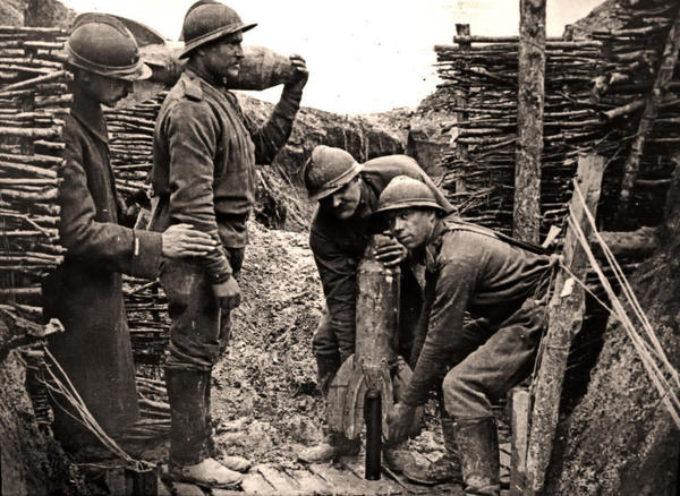 Un mese di appuntamenti, approfondimenti, eventi e iniziative aperte al pubblico per parlare e raccontare la Prima Guerra Mondiale