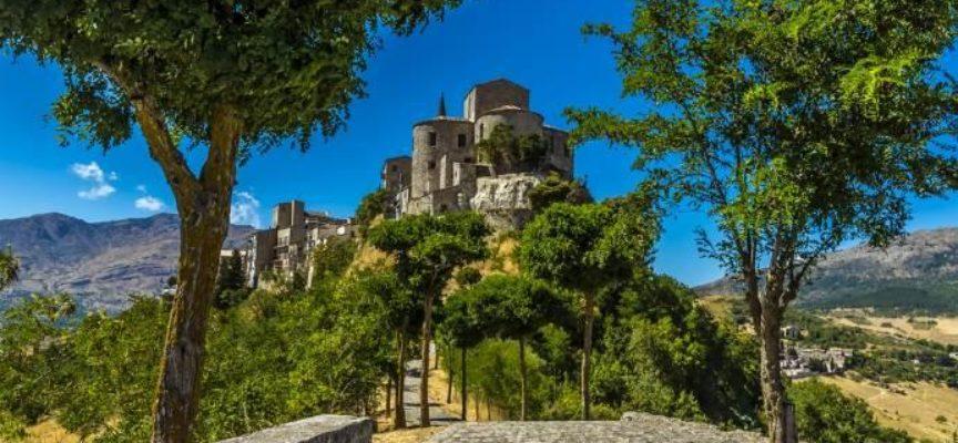 Questo è il Borgo più bello d'Italia, e si trova in Sicilia