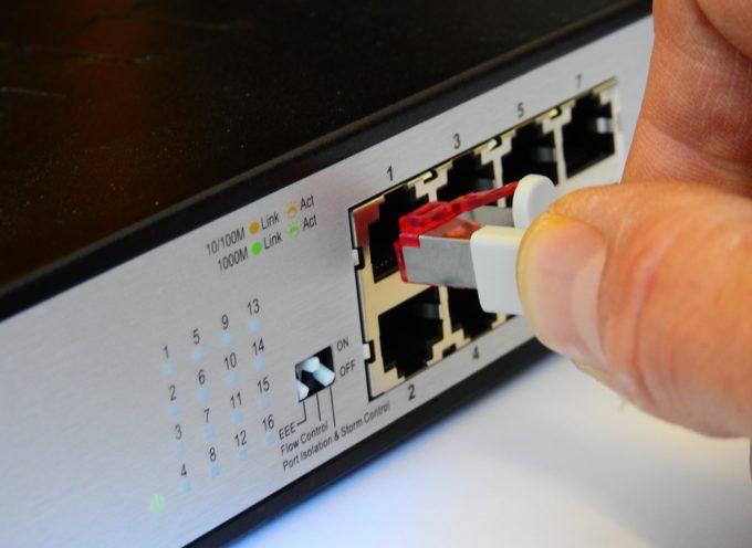 Toscana ai primi posti per accesso Internet (71%): lo stato nel resto d'Italia e i servizi utili sul web