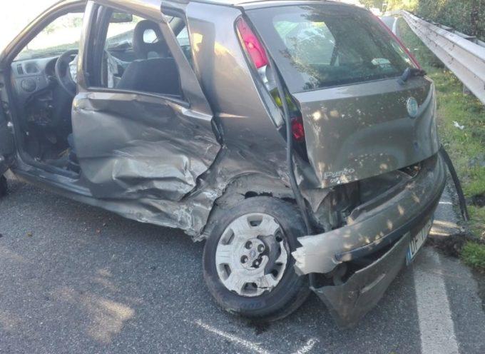 e' deceduto l uomo rimasto coinvolto stamani sulla via del brennero , in un incidente stradale
