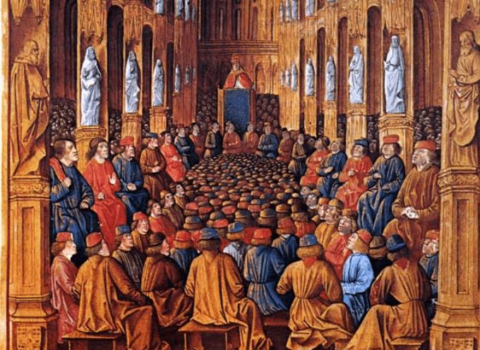 Accadde oggi, 27 Novembre: 1095, Appello di Clermont per la Prima Crociata