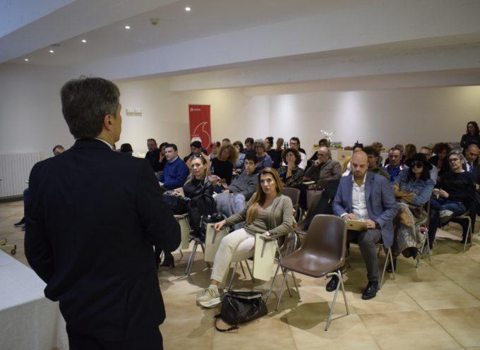 Tutto esaurito al seminario sul turismo  Un successo la prima lezione organizzata da ABC Lido di Camaiore