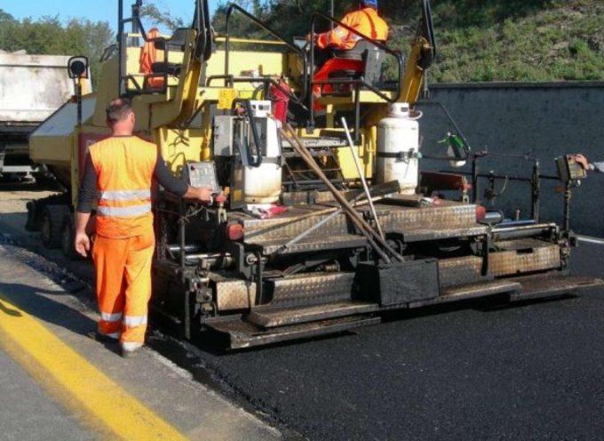 Il comune di Pescia investirà in quattro anni 900mila euro per le strade comunali.