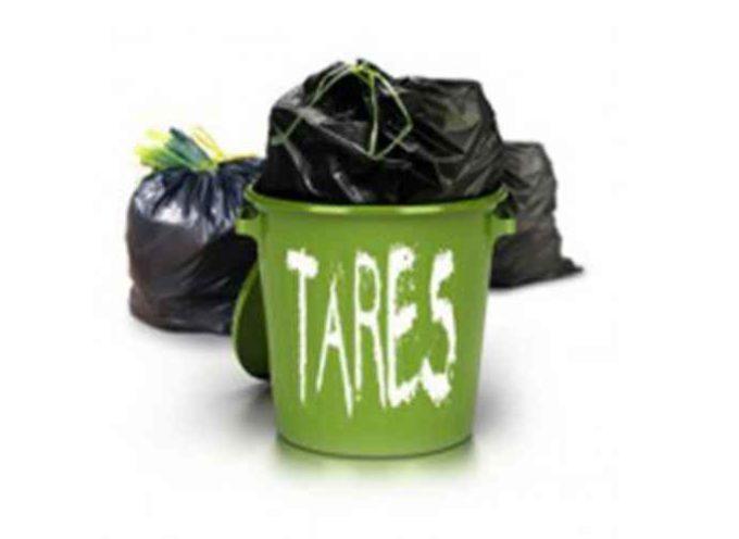 LUCCA –  i rimborsi Tares-Tari per gli anni,2013, 2014, 2015 sono in pagamento