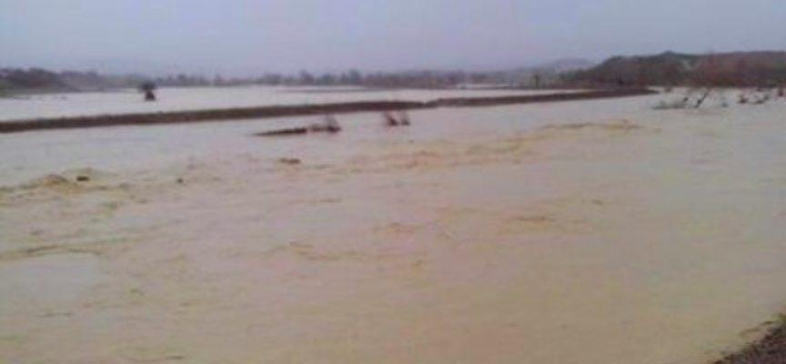 Versilia: Esondano canali a Pietrasanta, Capezzano, Lido di Camaiore e Viareggio