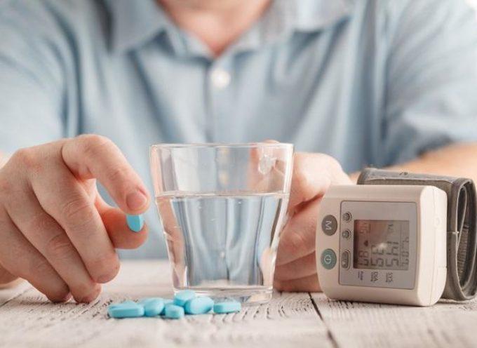 Valsartan Idroclorotiazide Teva ritirato dall'Aifa: tutti i lotti coinvolti