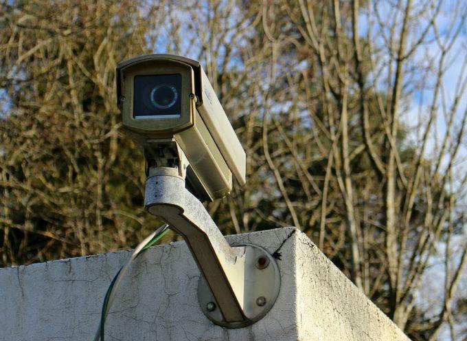 Il Comune di Lucca vince il bando del Ministero dell'Interno sul rafforzamento della videosorveglianza: