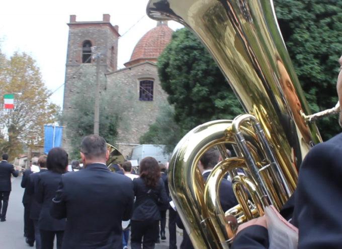 La Versilia ha celebrato il Centenario dalla Grande Guerra e dalla battaglia di Vittorio Veneto