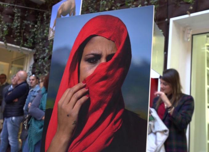 """""""Forte… nel rispetto"""": aperta la mostra a Palazzo Quartieri"""