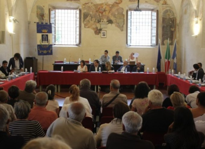 Sindaco Giovannetti, approvazione entro la fine dell'anno senza nessun aumento di imposte e tasse