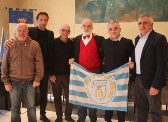 PIETRASANTA – anche Fiorentina, Empoli e Pisa al primo torneo di Natale