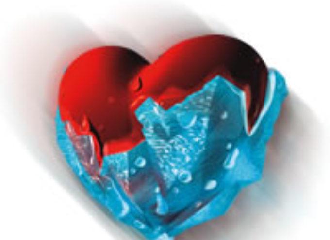 """Solidarietà: un dvd per la fondazione""""Il cuore si scioglie"""""""