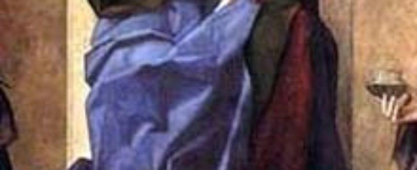 Il Santo del giorno, 1 Gennaio: Maria Santissima Madre di Dio