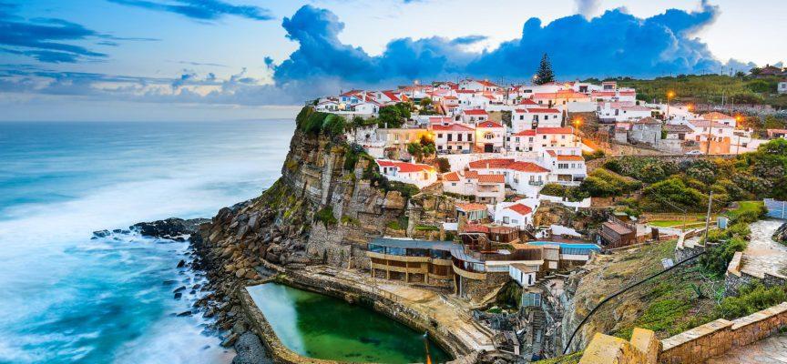 Portogallo paradiso dei pensionati italiani: PENSIONE SENZA TRATTENUTE