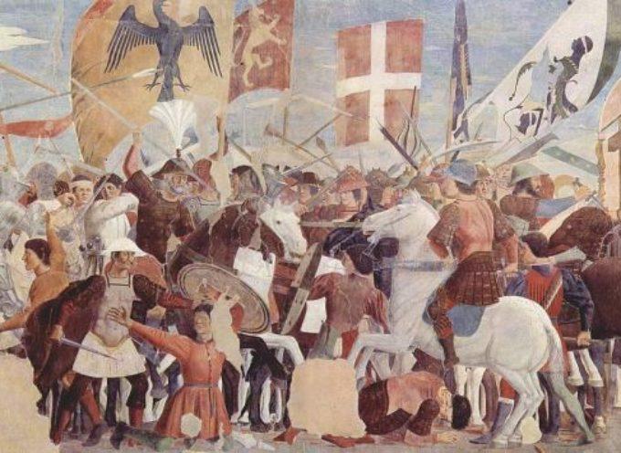 Accadde oggi, 12 Dicembre: 627, i Bizantini distruggono l'Impero Persiano, favorendo poi la clamorosa espansione dei Musulmani