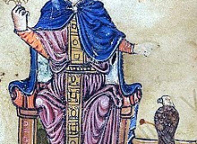 Accadde oggi, 13 Dicembre 1250: muore l'Imperatore Federico II di Svevia, stupor mundi