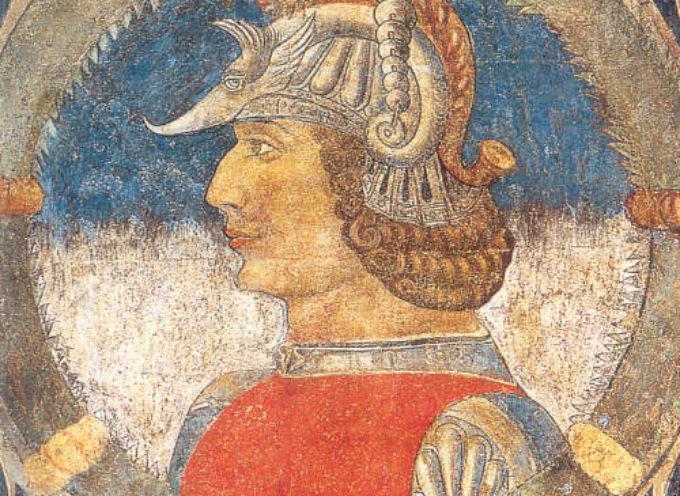 Accadde oggi, 14 Dicembre: 1015, morte del primo vero Re d'Italia, Arduino d'Ivrea