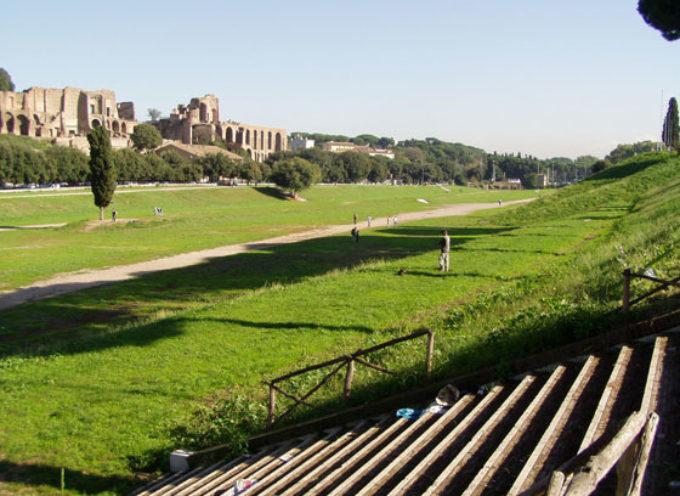 Nell'Antica Roma, 15 Dicembre: Consualia, feste in onore del Dio Conso