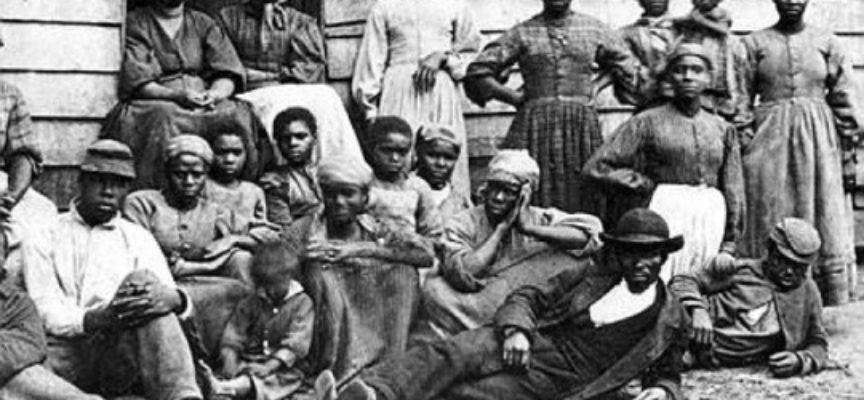 Accadde oggi, 18 Dicembre 1865: il XIII° emendamento della Costituzione degli Stati Uniti abolisce la schiavitù