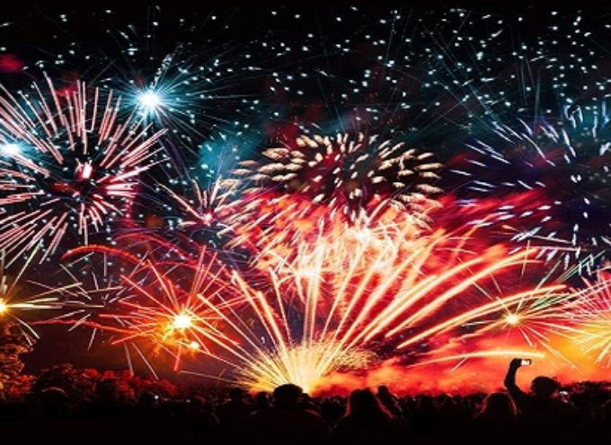 CASTIGLIONE DI GARFAGNANA – Festività  DI FINE 2018 Utilizzo prodotti pirotecnici