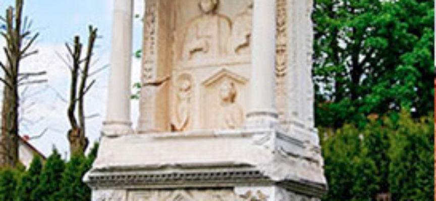 Nell'Antica Roma, 2 Gennaio: Inizio delle Feste di Compitalia, e Feste dei Lares,