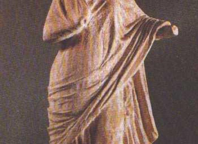 Nell'Antica Roma, 20 Dicembre: i Sigillaria, antesignani dei regali a grandi e piccini e del Presepe