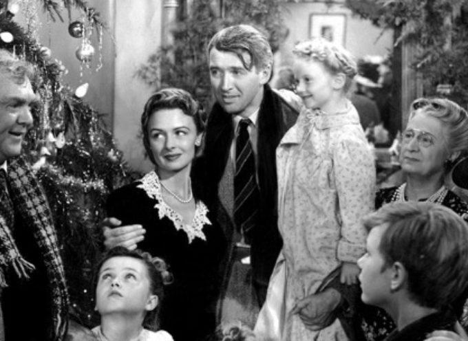 """Accadde oggi, 20 dicembre 1946: al cinema, debutta: """"La vita è meravigliosa"""""""