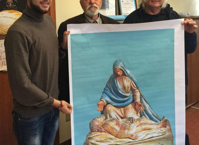 SERAVEZZA – salvata dalla distruzione la Pietà lignea che si ritiene possa provenire dall'Oratorio di Cerreta San Nicola