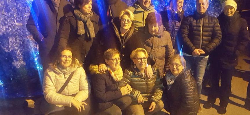Natale Insieme: inaugurato il presepe eco-friendlydi Cafaggio