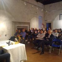 Il Percorso della Memoria: Seravezza aderisceall'Istituto Storico della resistenza e dell'Età Contemporanea in Provincia diLucca