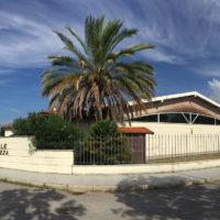 SERAVEZZA – Piscina comunale: le chiusure nel periodo delle festività