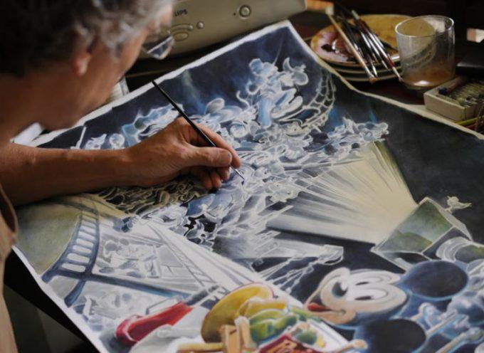 SERAVEZZA COMICS&MOVIES  Il fumetto d'autore sbarca in Versilia