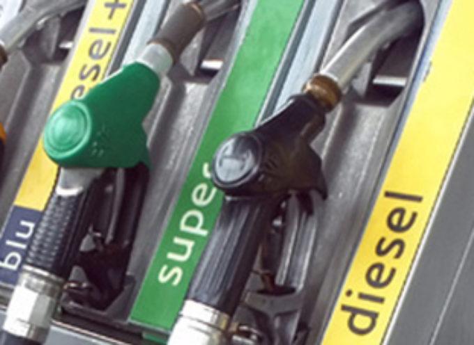 Sciopero dei  benzinai dall'11 al 14 dicembre: