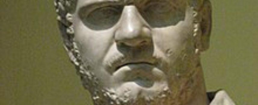 Accadde Oggi, 19 Dicembre: 211 d.C. – Assassinio e damnatio memoriæ di Geta, da parte del fratello Caracalla
