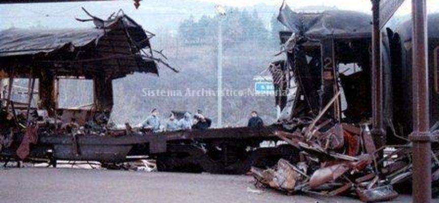 Accadde oggi, 23 dicembre 1984: la strage del treno 904 Napoli-Milano