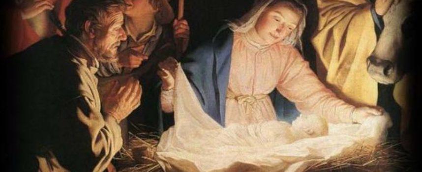 Il Santo del giorno, 24 Dicembre: Vigilia del Natale del Signore, Santi Antenati di Gesù