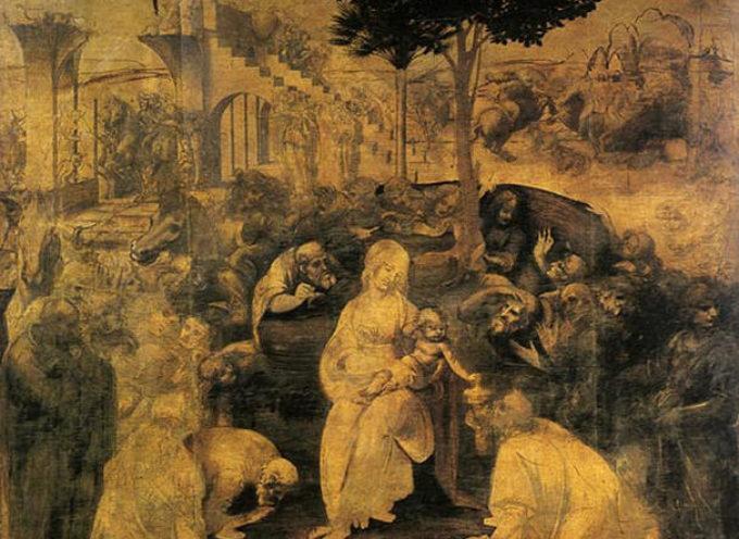 Accadde oggi, 25 Dicembre dell'Anno 0, in un recinto per greggi a Betlemme…
