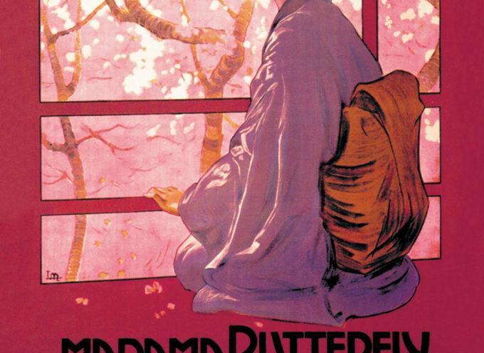 Accadde Oggi, 27 Dicembre 1903: Giacomo Puccini termina Madame Butterfly