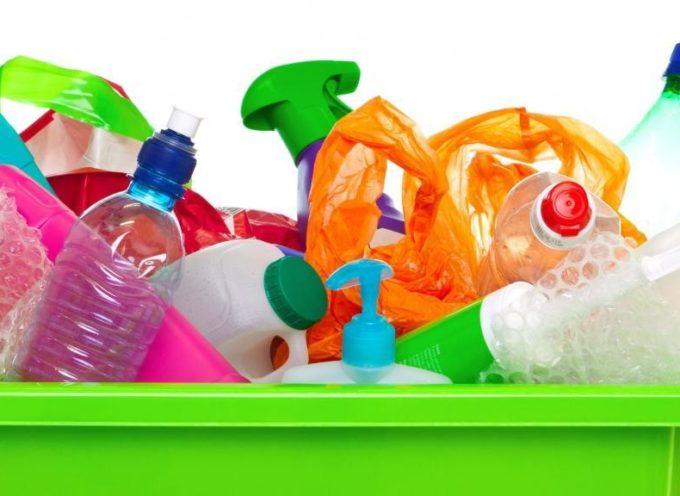 """CAPANNORI – """"RIDURRE L'USO DELLA PLASTICA"""":"""