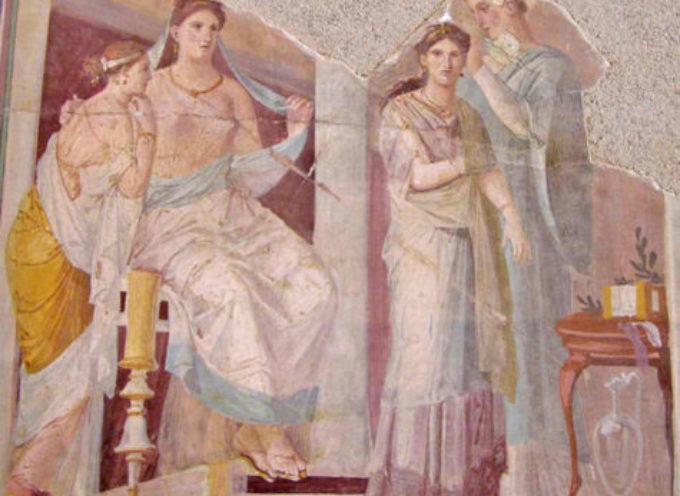 Nell'Antica Roma, 4 Dicembre: i riti di Damia e lo scandalo della Bona Dea