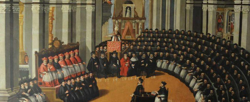 Accadde oggi, 4 Dicembre: 1563, si chiude il Concilio di Trento