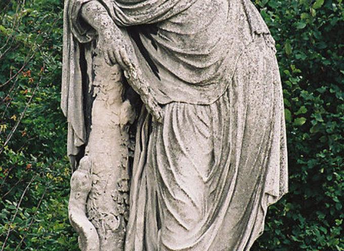 Nell'Antica Roma, 21 Dicembre: Angeronalia o Divalia e Bona Dea