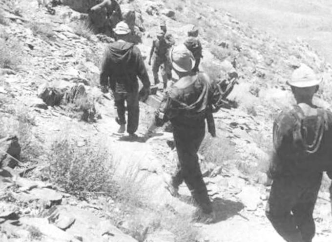 ACCADDE OGGI – 24 dicembre 1979. L'Unione Sovietica invade l'Afghanistan,