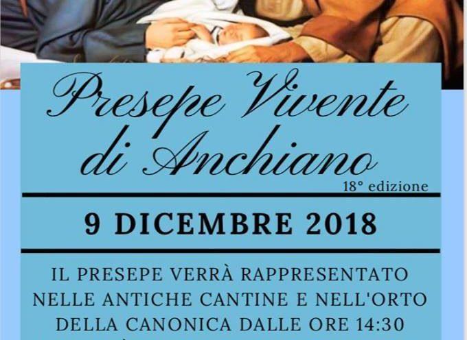 Presepe Vivente di Anchiano!!, a  Borgo a Mozzano