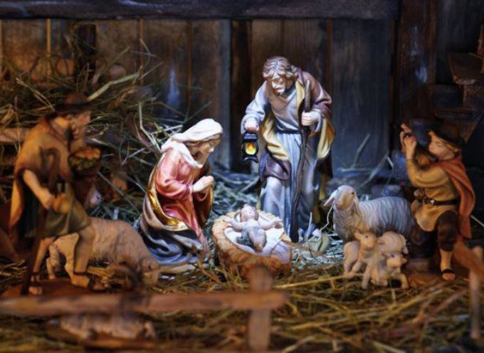 """PIETRASANTA – Natale: concorso """"Presepe in Famiglia"""""""