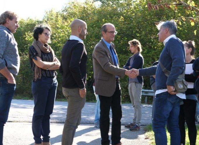 Consorzio di Bonifica e Comune di Capannori chiamano a raccolta il mondo dell'associazionismo
