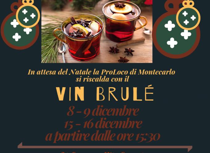 Oggi inizia ufficialmente il periodo natalizio e anche a Montecarlo siamo prontissimi!!!