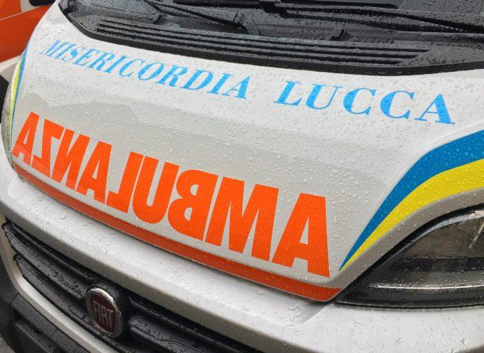 Inaugurazione Nuova Ambulanza – 16 Dicembre 2018