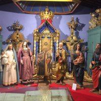 CASTIGLIONE DI GARFAGNANA – È il fiore all'occhiello del nostro Borgo, il Deposito Museale di Arte Sacra.