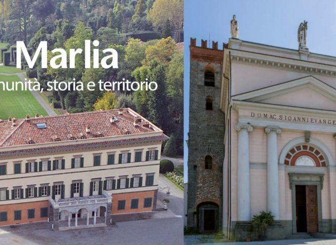 Marlia è in programma la presentazione del volume 'Marlia. Comunità, storia e territorio'